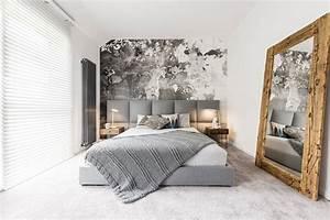 Kleines Schlafzimmer Gestalten : kleines schlafzimmer einrichten 7 clevere ideen f r mehr platz und gem tlichkeit ~ A.2002-acura-tl-radio.info Haus und Dekorationen