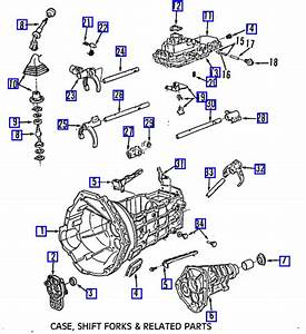 1999 Ford F15manual Transmission Diagram