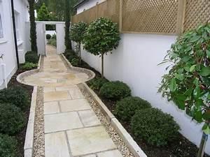 Side By Side Design : garden entrance design ideas native home garden design ~ Bigdaddyawards.com Haus und Dekorationen
