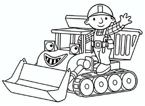 Ausmalbilder Kostenlos Traktor 10