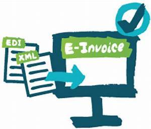 What e invoicing can do for your business masters in for What is e invoicing