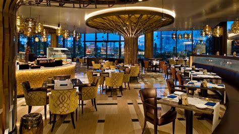 bahrain buffet restaurant fine dining  seasons