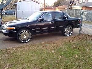 Mdl136948 1997 Mercury Grand Marquis Specs  Photos  Modification Info At Cardomain