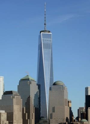 One World Trade Center - The Skyscraper Center