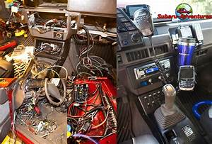 1992 Subaru Loyale Wiring And Completion In 2013  Trailer