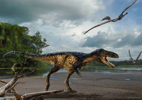 rex predator horse tyrannosaur brain