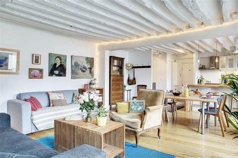 Affittare Appartamenti A Parigi by Appartamento Op 233 Ra Bastille Parigi