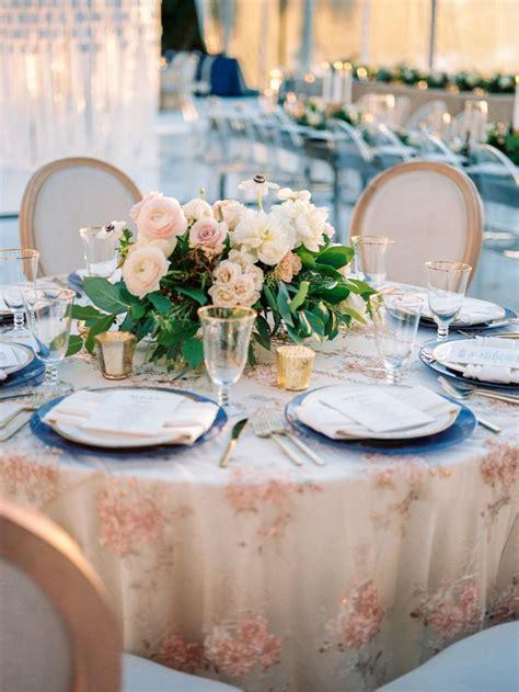 Personalized Navy Blue Winter Wedding at Powel Crosley
