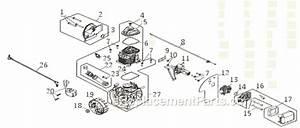 Craftsman 41as4esg799 Parts List And Diagram