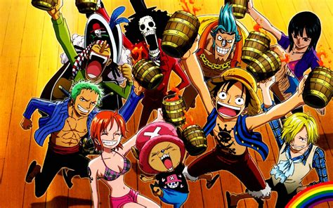 One Piece Laptop Wallpapers Group 2000×1000 One Piece