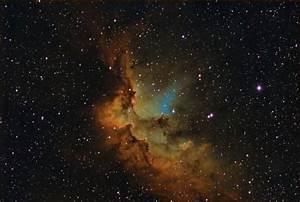 Wizard Nebula - Pics about space