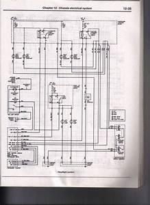 2003 Cavalier Wiring Diagram