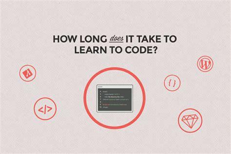 long     learn  code