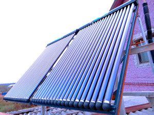 Пособие для проектирования солнечный коллектор