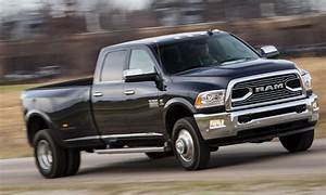2021 Dodge Ram Hd Release Date  Engine Changes