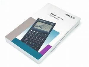 Hp 48g Series User U0026 39 S Guide