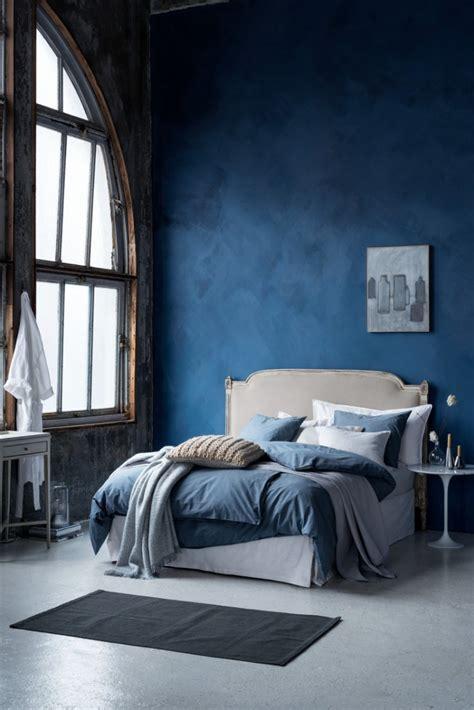 Peinture Bleu Pour Chambre Couleur De Peinture Pour Chambre Tendance En 18 Photos
