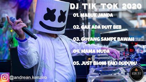 .2020 mp3 terbaru di downloadlagu.wepqu.com dan nikmati video klip make it 2pm mp4, lirik lagu di tik tok 2020 full album. DJ TIK TOK VIRAL TERBARU - MABUK JANDA VS MAMA MUDA FULL BASS 2020 - YouTube
