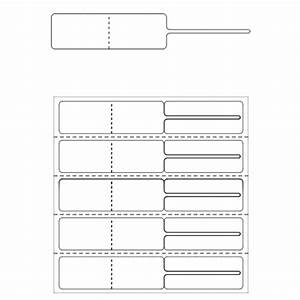 jewelry tag template pictures to pin on pinterest pinsdaddy With jewelry labels template