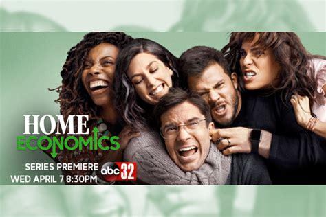Home Economics -