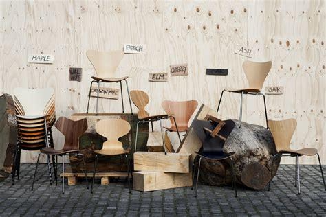 mobilier bureau tunisie arne jacobsen a perfectionist modernist