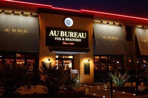 restaurant au bureau begles au bureau labège 57 rue lapeyrouse restaurant avis