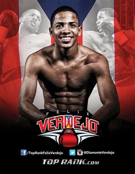 De La Calle Boxing: Félix Verdejo noquea a la boletería