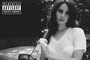 Lana Del Rey - 'Ultraviolence' - Album Review