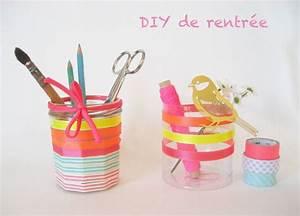 Pot A Crayon : 74 best images about pot a crayon on pinterest pencil holders washi tape and crayons ~ Teatrodelosmanantiales.com Idées de Décoration