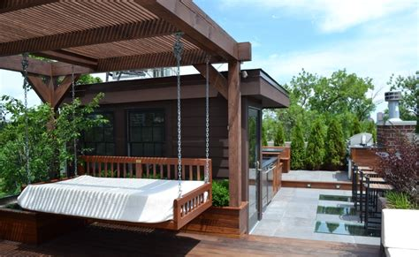 House Design Ideas With Rooftop by You Ll Fall In With These Stunning Rooftop Deck Designs