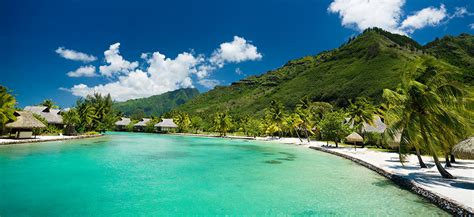 Moorea French Polynesia Royal Caribbean International