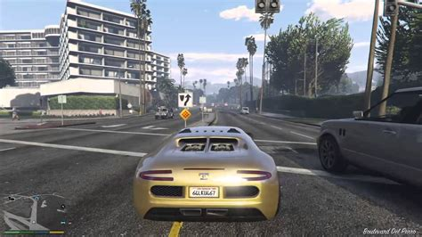 ps gta  adder gold burnout bugatti veyron youtube