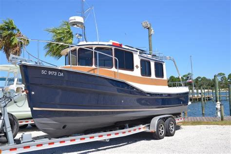 Used Parasail Boats For Sale In Florida by Used Tug Boats For Sale In Florida United States Boats