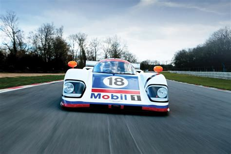 1989 Aston Martin AMR1 Group C Heads to Auction | Aston martin, Aston martin for sale, Classic ...