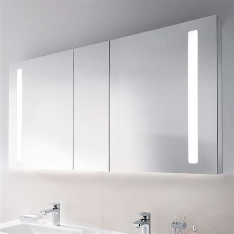 villeroy boch my view 14 mirror cabinet with led