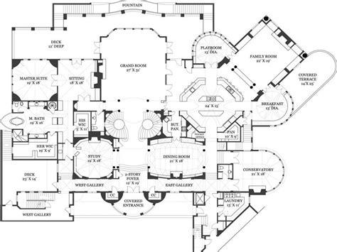 home designs floor plans castle floor plan blueprints castle