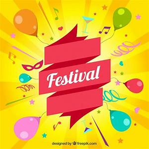 Festival Vectors, Photos and PSD files | Free Download