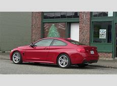 Quick Take 2014 BMW 428i Wider and Lower is Better