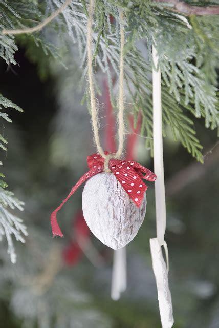 christbaumschmuck selber basteln am weihnachtsbaume