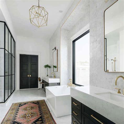 white black bathroom ideas 25 incredibly stylish black and white bathroom ideas to