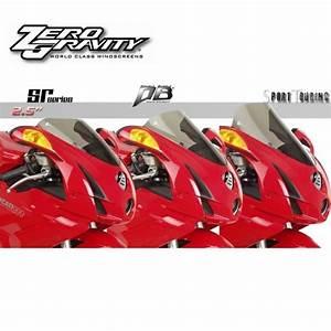 Moto Zero Prix : achat bulle moto zero gravity ducati 749 03 04 car nages moto au meilleurs prix ~ Medecine-chirurgie-esthetiques.com Avis de Voitures