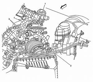 05 Impala Engine Diagram