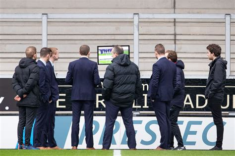 The best pictures from Burton Albion's defeat to ...