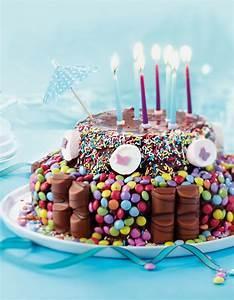 Image De Gateau D Anniversaire : g teau d 39 anniversaire chocolat au micro ondes pour 20 ~ Melissatoandfro.com Idées de Décoration