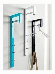vestiaire mural design dootdadoocom idees de With meubles d entree vestiaire 15 des portemanteaux originaux pour des rangements surprenants