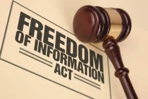Image result for Freedom of Information Act,