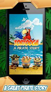Tortooga iphone game review tapscape for Tortooga iphone game review