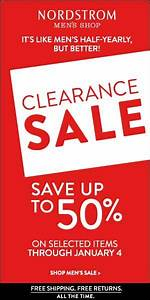 Christmas Promotion Poster Save A Ton Of Money On Nordstrom 39 S Clearance Sale Http