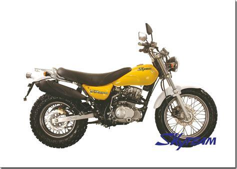 Skyteam V-raptor 250cc 4 Stroke Street Motorcycle (eec