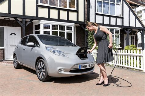 Auto Electric Car by Neighborhood Of The Future Should Electric Car